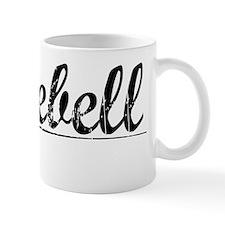 Bluebell, Vintage Mug
