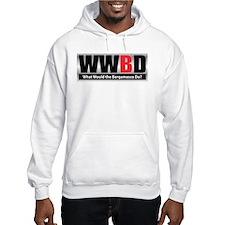 WW the Bergamasco D Jumper Hoody