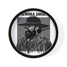 SJ 1 Wall Clock