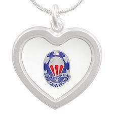 DUI - 82nd Brigade Support Battalion Silver Heart