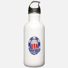 DUI - 82nd Brigade Support Battalion Water Bottle