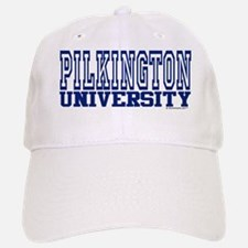 PILKINGTON University Baseball Baseball Cap