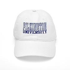 PILKINGTON University Baseball Cap