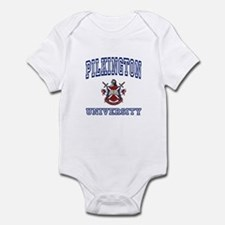PILKINGTON University Infant Bodysuit