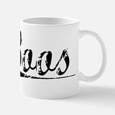 Boos, Vintage Mug