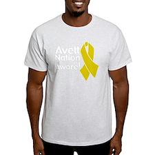 TAB NYE shirt front T-Shirt