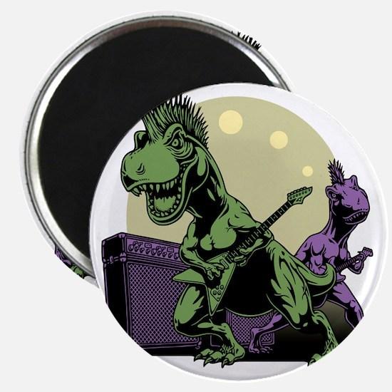 tyranno-rocks-T Magnet