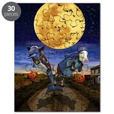 Halloween iPa Puzzle