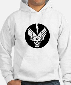 Death From Above - Mors Ab Alto Hoodie