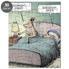 Goodnight Honey Puzzle