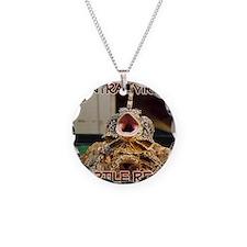 Central Virginia Reptile Res Necklace