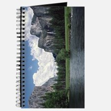 Bridal Veil Landscape Journal
