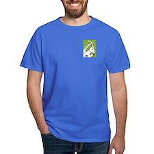 Parasaurolophus Light Green! T-Shirt