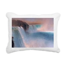 nf_laptop_skin Rectangular Canvas Pillow