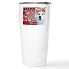 vita dopo la morte Travel Coffee Mug