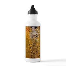Portrait of Adele Bloc Water Bottle