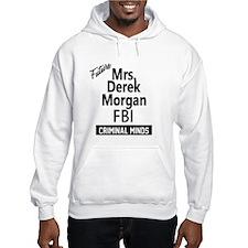 Future Mrs Derek Morgan Hoodie