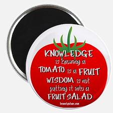 tomatofruit Magnet