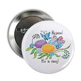 "Easter he had risen 2.25"" Round"
