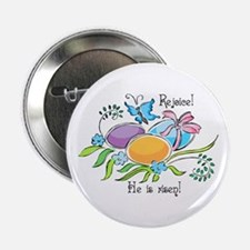 Easter Egg Rejoice Button