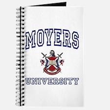 MOYERS University Journal