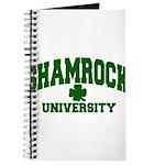 Shamrock University Journal