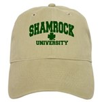Shamrock University Cap