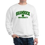 Shamrock University Sweatshirt