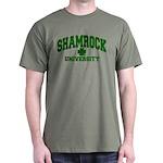 Shamrock University Dark T-Shirt