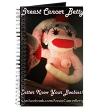 Breast Cancer Betty Journal