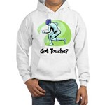 Got Touche? Hooded Sweatshirt