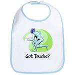 Got Touche? Bib