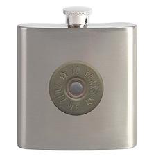 shotgun shell fixed Flask