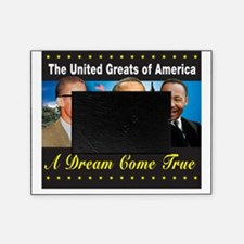 The United Greats Of America Picture Frame