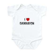 I * Damarion Infant Bodysuit