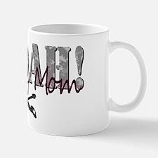 Cav Mom Army T-Shirt Mug
