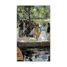 Pierre-Auguste Renoir La Greno Decal