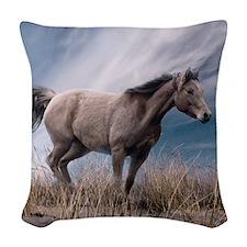Pillow Woven Throw Pillow
