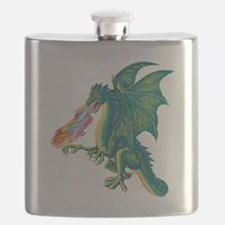 Dragons Lair B Flask