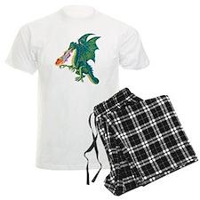 Dragons Lair B Pajamas