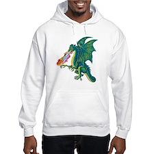 Dragons Lair B Hoodie