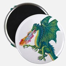 Dragons Lair B Magnet