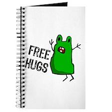 """Free Hugs"" Journal"