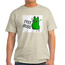 """Free Hugs"" T-Shirt"