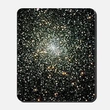Globular cluster M15 Mousepad