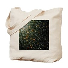 Globular cluster 47 Tucanae Tote Bag