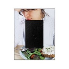 Healthy eating Picture Frame