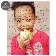 Healthy eating Puzzle