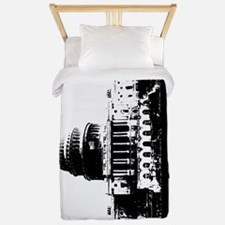 Washington DC Skyline V Twin Duvet
