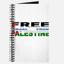 Unique Pro palestine Journal